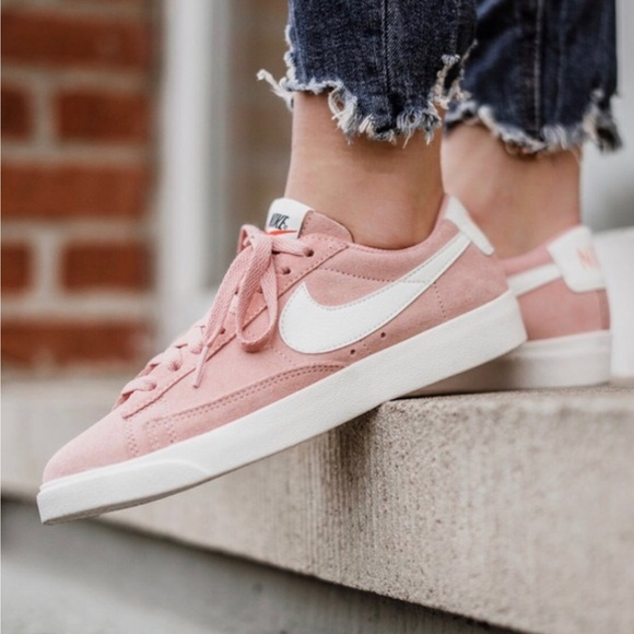 newest collection 78a04 44ca1 Nike blazer low sd sneakers NWT